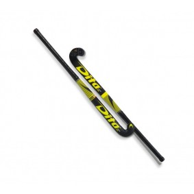 Crosses de hockey - Dita - kopen - Dita Fibertec C40 Mid Bow jaunes