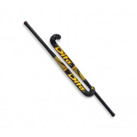 Crosses de hockey - Crosses pour de jeunes - Dita - kopen - Dita CarboTec C75 L-bow TOP jeuneSTICK