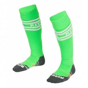 Chaussettes de Hockey - Vêtements de Hockey - kopen - Reece College chaussettes vert