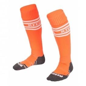 Chaussettes de Hockey - Vêtements de Hockey - kopen - Reece College chaussettes orange