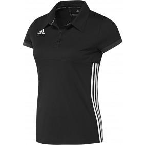 T-shirts de Hockey - Vêtements de Hockey - kopen - Adidas T16 Team Polo femme noir