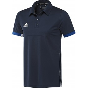 T-shirts de Hockey - Vêtements de Hockey - kopen - Adidas T16 Team Polo homme marine