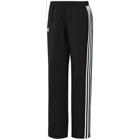 Pantalons de Hockey - Vêtements de Hockey - kopen - Adidas T16 Teampantalon survêtement femme noir