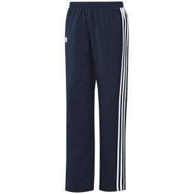 Pantalons de Hockey - Vêtements de Hockey - kopen - Adidas T16 Teampantalon survêtement femme marine