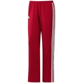 Pantalons de Hockey - Vêtements de Hockey - kopen - Adidas T16 Teampantalon survêtement femme rouge