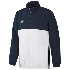 Vestes de survêtement - Vêtements de Hockey - kopen - Adidas T16 Team veste survêtement homme marine