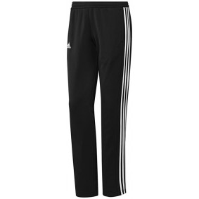 Pantalons de Hockey - Vêtements de Hockey - kopen - Adidas T16 sweaterpantalon survêtement femme noir