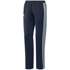 Pantalons de Hockey - Vêtements de Hockey - kopen - Adidas T16 sweaterpantalon survêtement femme marine