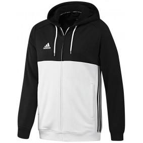 Maillots de Hockey - Vêtements de Hockey - kopen - Adidas T16 sweater à capuche homme noir