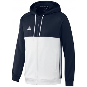 Maillots de Hockey - Vêtements de Hockey - kopen - Adidas T16 sweater à capuche homme marine