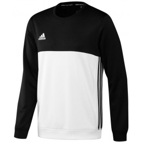 Maillots de Hockey - Vêtements de Hockey - kopen - Adidas T16 Crew sweater homme noir