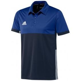 T-shirts de Hockey - Vêtements de Hockey - kopen - Adidas T16 Climacool Polo homme marine