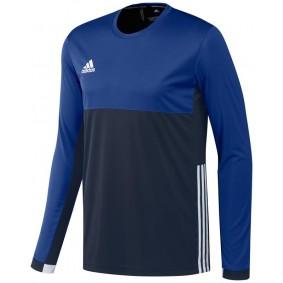 T-shirts de Hockey - Vêtements de Hockey - kopen - Adidas T16 Climacool manches longues Tee homme marine