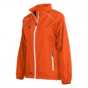 Vestes de survêtement - Vêtements de Hockey - kopen - Reece Tech Ventilé veste femme orange