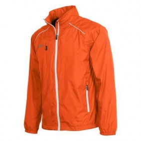 Vestes de survêtement - Vêtements de Hockey - kopen - Reece Tech Ventilé veste unisexe orange