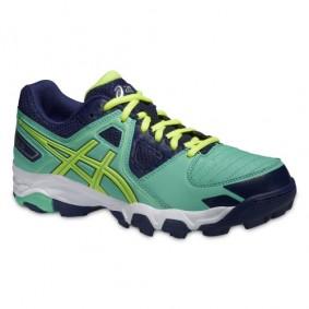 Chaussures Asics - Chaussures de Hockey - Chaussures pour jeunes - kopen - Asics Gel-blackheath 5 GS jeunes