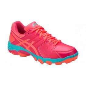 Chaussures Asics - Chaussures de Hockey - Chaussures pour jeunes - kopen - Asics Gel-blackheath 6 GS filles