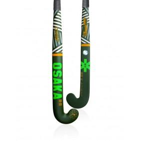 Crosses de hockey - Osaka - kopen - Osaka CONCEPT SERIES RAZZLE DAZZLE vert LOW BOW