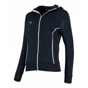 Maillots de Hockey - Vêtements de Hockey - kopen - Reece Kate Vestes survêtement à capuche fermeture éclair marine Marinebleu
