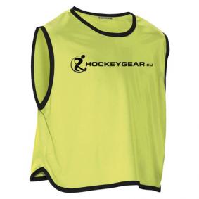 Accessoires de hockey - Arbitre, coach et entraîneur - kopen - Hockeygear.eu Formations chasuble de sport Fluo jaunes