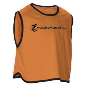 Accessoires de hockey - Arbitre, coach et entraîneur - kopen - Hockeygear.eu Formations chasuble de sport Fluo orange