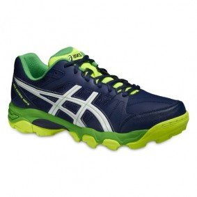 Chaussures Asics - Chaussures de Hockey - Promotions - kopen - Asics Gel-Lethal MP 6 Adulte homme (EN SOLDE)