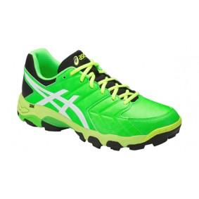 Chaussures Asics - Chaussures de Hockey - kopen - Asics Gel-blackheath 6 homme – vert