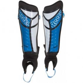 Protections - Protège-tibias - kopen - Reece jambières Gecko bleu