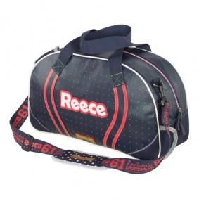 Sacs de Hockey - Sacs en bandoulières - kopen - Reece Simpson sac de hockey marine/rouge