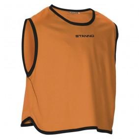 Accessoires de hockey - Arbitre, coach et entraîneur - kopen - Stanno orange chasuble de sport