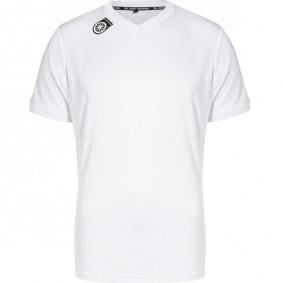 T-shirts de Hockey - Vêtements de Hockey - kopen - The Indian Maharadja homme Tech maillot blanc