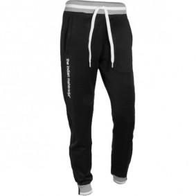Pantalons de Hockey - Vêtements de Hockey - kopen - The Indian Maharadja femme Tech pantalon noir
