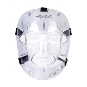 Masque - Protections - kopen - TK T2 + masque joueur transparent (masque de hockey – masque de hockey)