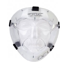 Masque - Protections - kopen - TK T2 masque joueur transparent (masque de hockey – masque de hockey)