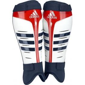 Protections - Protège-tibias - kopen - Adidas protège-tibias Adipower Hockey Guard