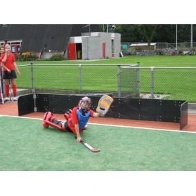 Accessoires de hockey - Arbitre, coach et entraîneur - kopen - Arla minihockeydoel