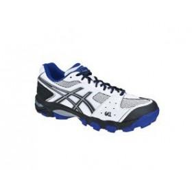 Chaussures Asics - Chaussures de Hockey - Chaussures pour jeunes - Promotions - kopen - Asics blackheath GS blanc violet