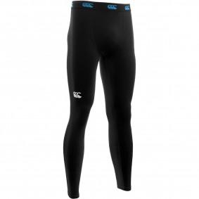 Sous-vêtements thermiques - Vêtements de Hockey - kopen - Canterbury froid Legging homme noir