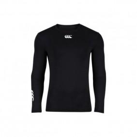 T-shirts de Hockey - Vêtements de Hockey - kopen - Canterbury froid manches longues Top homme noir