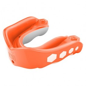 Protections - Protège-dents - kopen - ShockDoctor fusion de saveur Adulte Orange