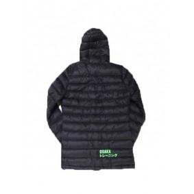 Osaka vêtements - Vêtements de Hockey - kopen - Osaka Down veste survêtement enfants – noir