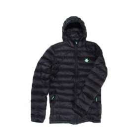 Osaka vêtements - Vêtements de Hockey - kopen - Osaka Down veste survêtement homme – noir