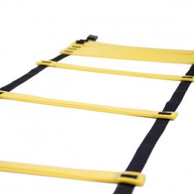 Accessoires de hockey - Arbitre, coach et entraîneur - kopen - Échelle d'agilité 4 mètre