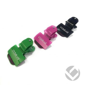 Brabo clip de vélo pince à crosse pour le velo Lime. Normal price: 14.95. Our saleprice: 11.95