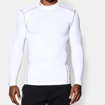 Under Armour ColdGear Armour Compression LS - blanc. Normal price: 54.95. Our saleprice: 46.95