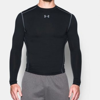 Under Armour ColdGear Armour Compression Crew - noir. Normal price: 54.95. Our saleprice: 46.95