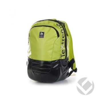 Brabo Sac à dos Adulte Textreme Lime/noir | DISCOUNT DEALS. Normal price: 59.95. Our saleprice: 29.95