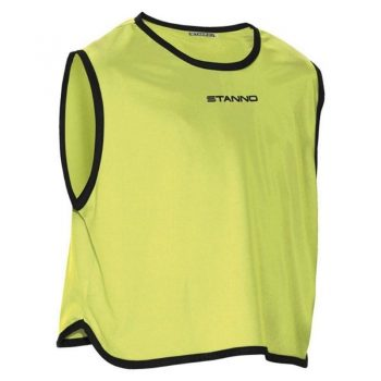 Stanno jaunes chasuble de sport. Normal price: 6.99. Our saleprice: 5.59