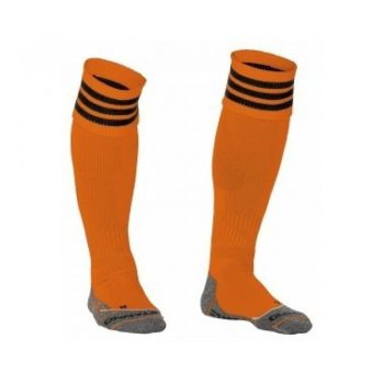 Stanno Ring chaussettes orange/noir. Normal price: 9.95. Our saleprice: 7.95