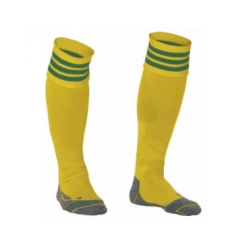 Stanno Ring chaussettes jaunes/vert. Normal price: 9.95. Our saleprice: 7.95